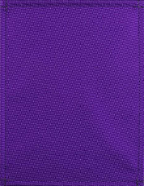 Wechseldeckel für Tasche/Rucksack - Cordura Knalllila - lila - Größe S