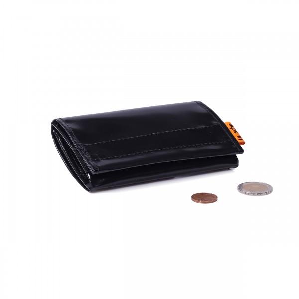 Geldbeutel - Geizhals schwarz