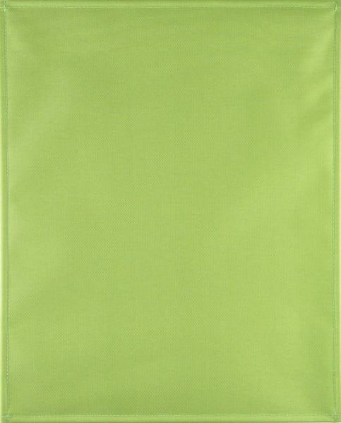 Wechselklappe für Umhängetasche - Cordura - limette - Größe L