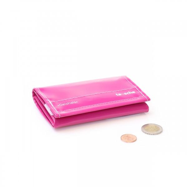 Geldbeutel - Geizhals pink