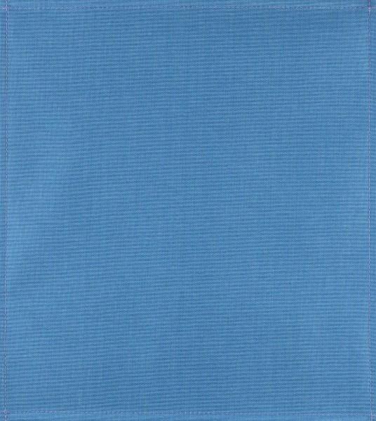 Exchangeable flap for bag - Cordura denim - blue - size M