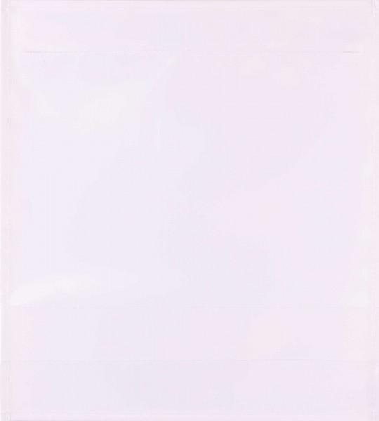 Wechselcover für Kuriertasche - pur - weiß - Größe M
