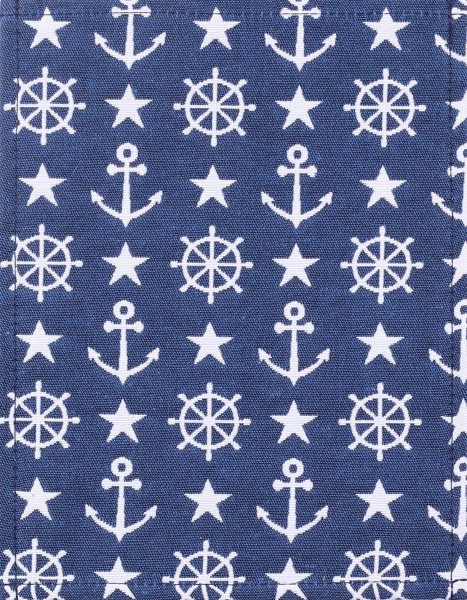 Deckel S - Maritime Dream