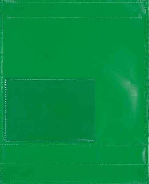 Flap L - Windowflap green