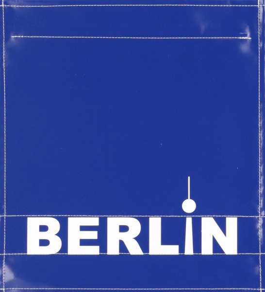 Flap M - Berlin darkblue