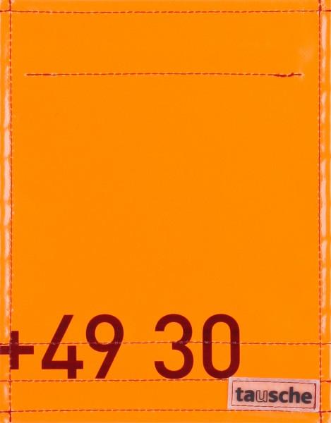 Deckel S - 49 30 orange