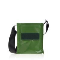 Taschenkorpus - Forscherin grün
