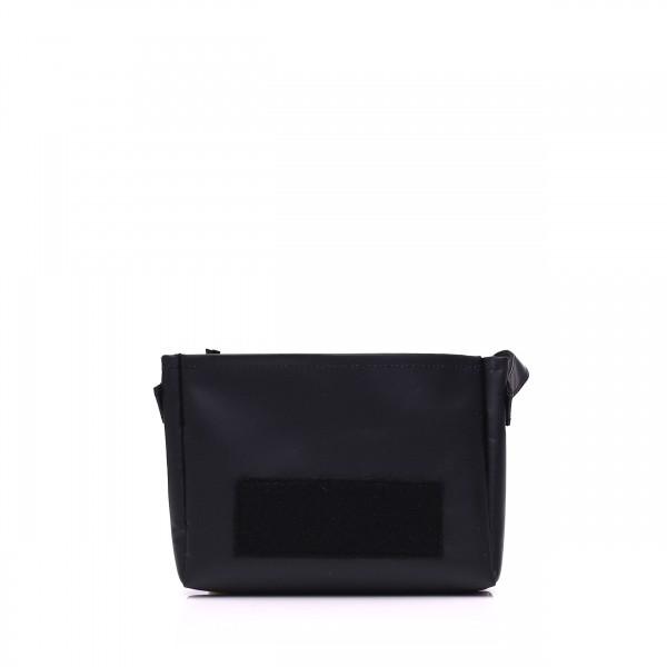 Hüfttasche - selbst kombinieren - Vagabundin - schwarz - 1