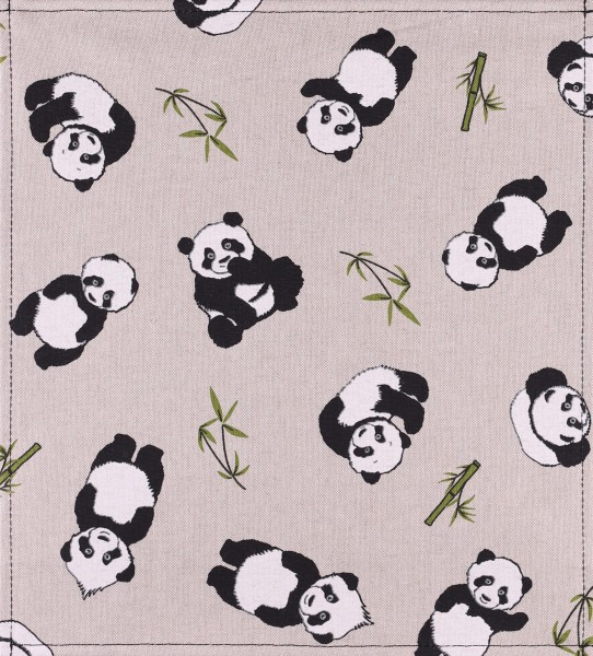 Deckel M - Panda