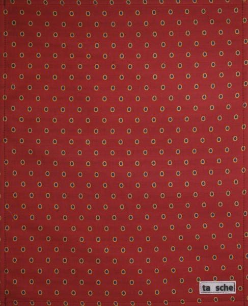 Deckel L - Krawatte