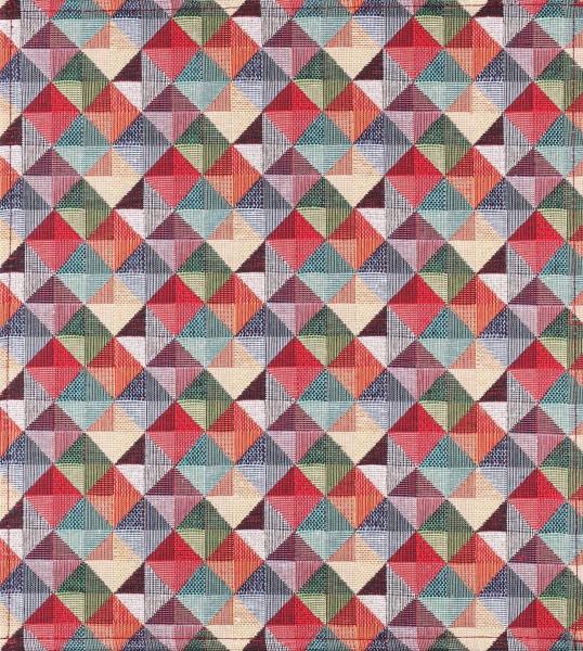 Flap M - Colorful Prism