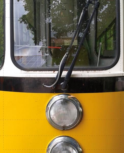Deckel L - Linie 15