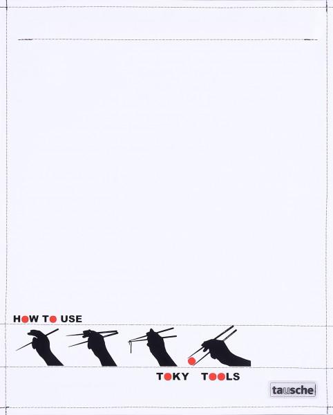 Flap L - Tokyo Tools
