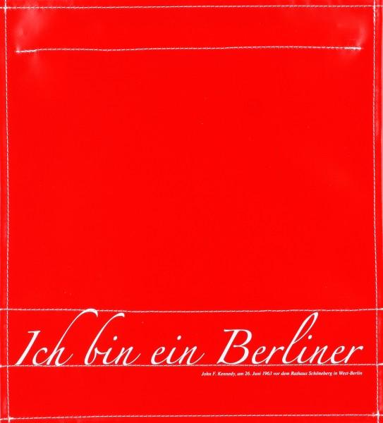 Deckel M - Ich bin ein Berliner