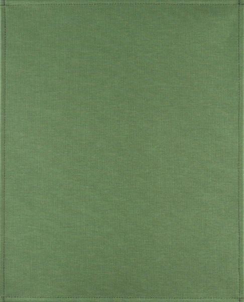Deckel L - Cordura moosgrün