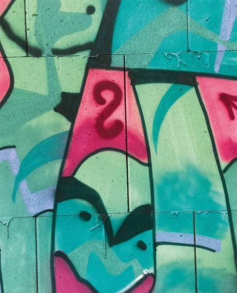 Wechseldeckel für Umhängetasche - Malmöer - grau/pink - Größe L