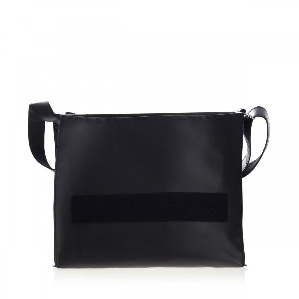 Handtasche - individuell designen - Thusnelda - schwarz - 1