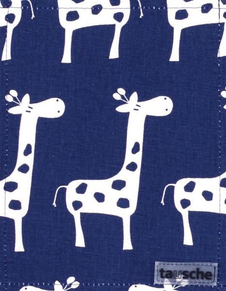 Deckel S - Giraffe