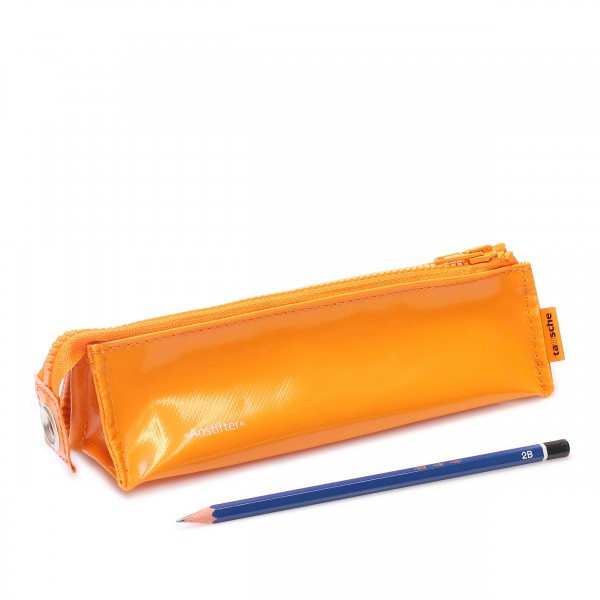 Etui - Anstifter orange