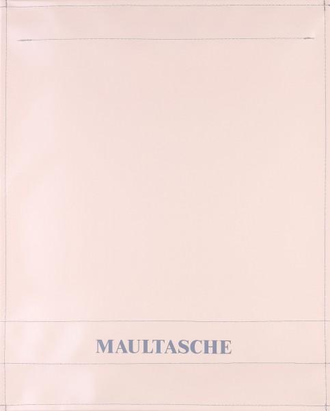 Taschendeckel L Maultasche