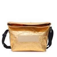Taschenkorpus - Komplizin Piñatex® gold