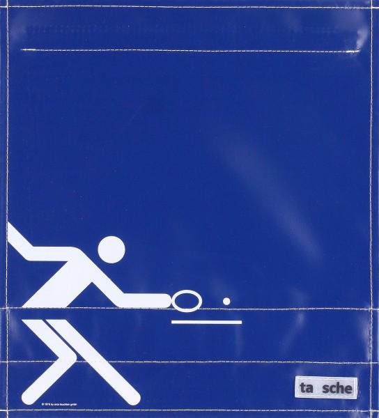 Deckel M - Tischtennisspieler