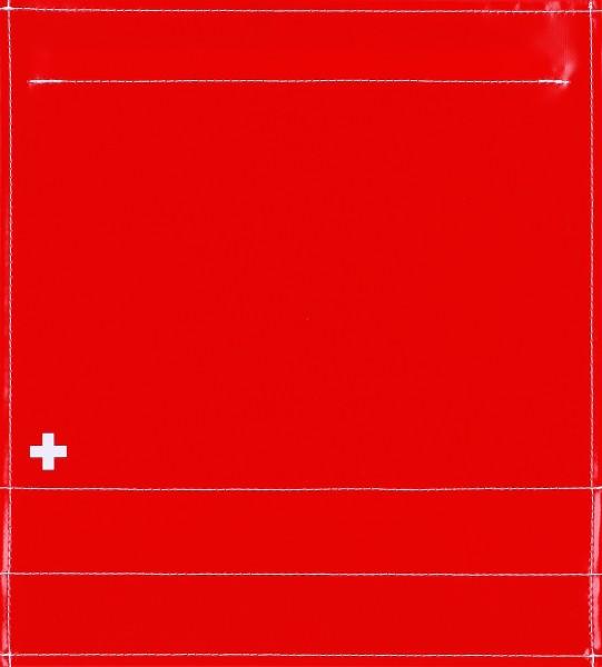 Deckel M - Schweizer Kreuz