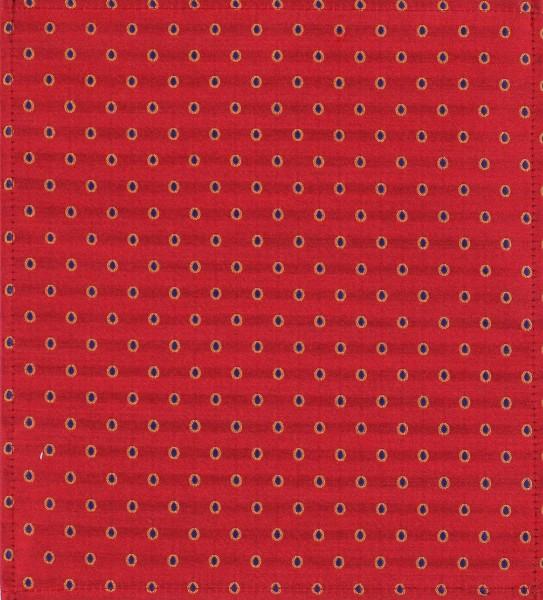 Deckel M - Krawatte