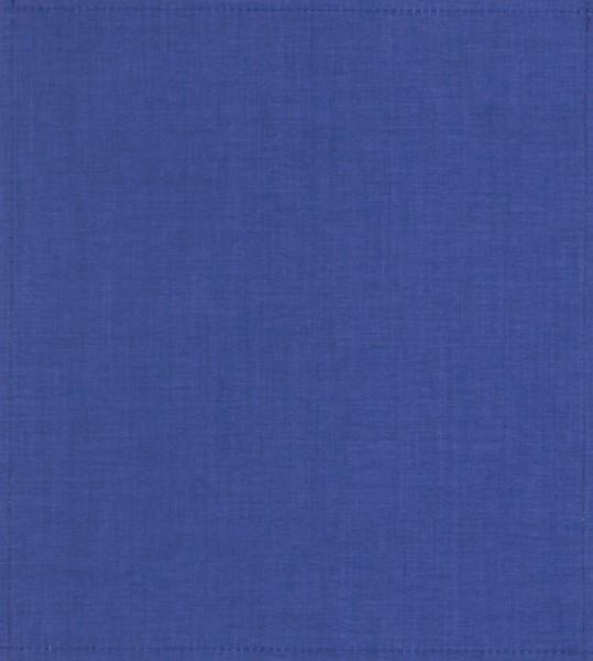 Deckel M - Cordura blau