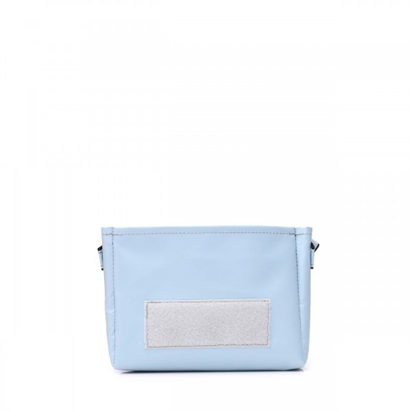 Fanny pack - combine by yourself - vagabond - light blue - 1