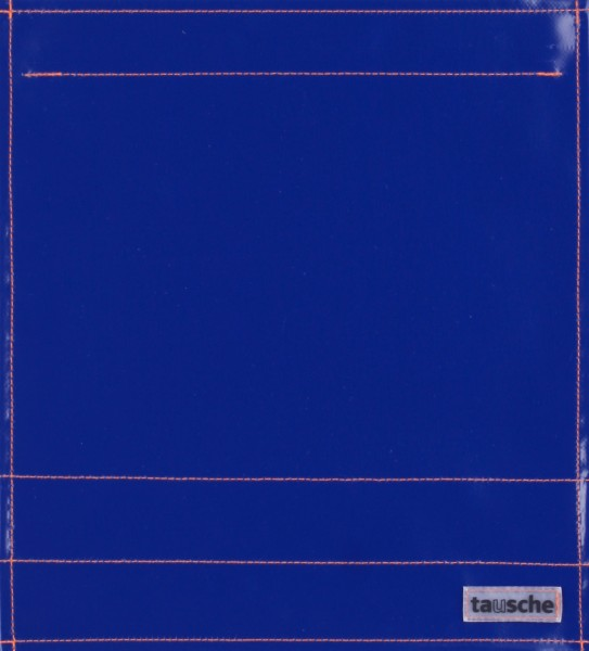 Deckel M - pur mitternachtsblau