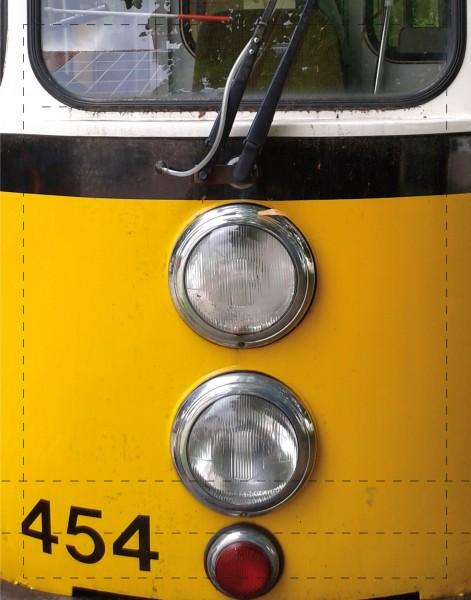 Deckel S - Linie 15