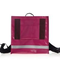 Taschenkorpus - Athletin pink