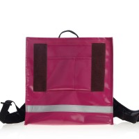 Rucksackkorpus - Athletin pink