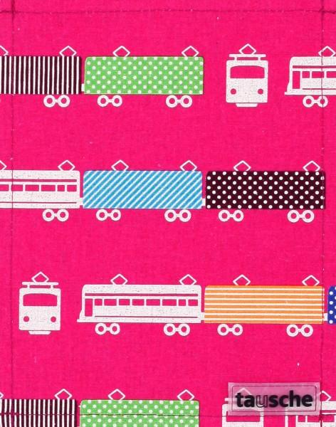 Deckel S - Eisenbahn
