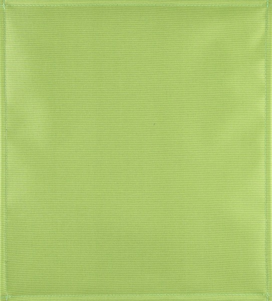 Exchangeable Flap for Bag - Cordura lime - green - Size M