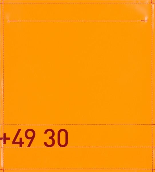 Deckel M - 49 30 orange