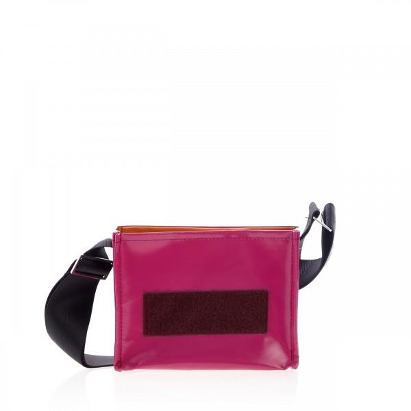 Taschenkorpus - Nachtschwärmerin pink
