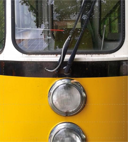 Deckel M - Linie 15