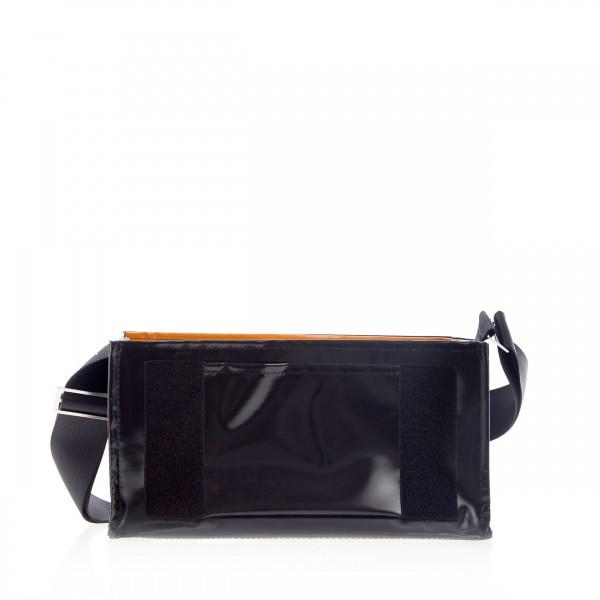 Taschenkorpus - Schutzbefohlene schwarz glänzend