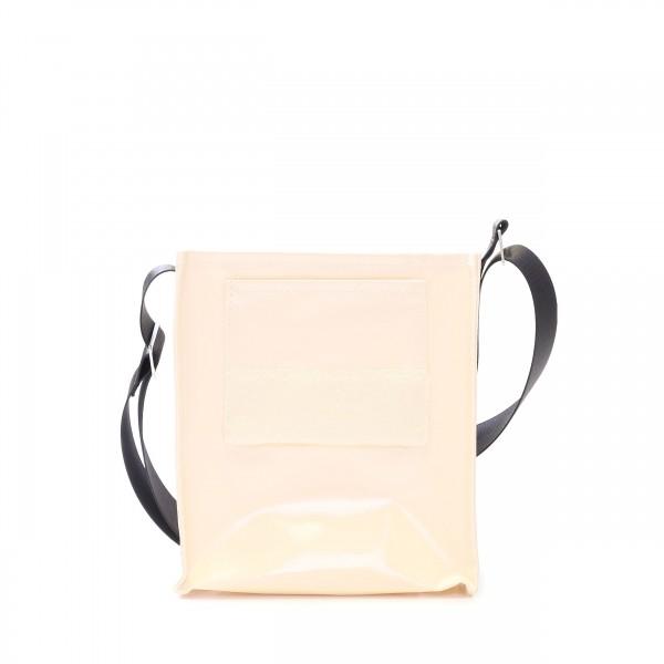 Tasche - zum selbst designen - Forscherin - elfenbein - 1