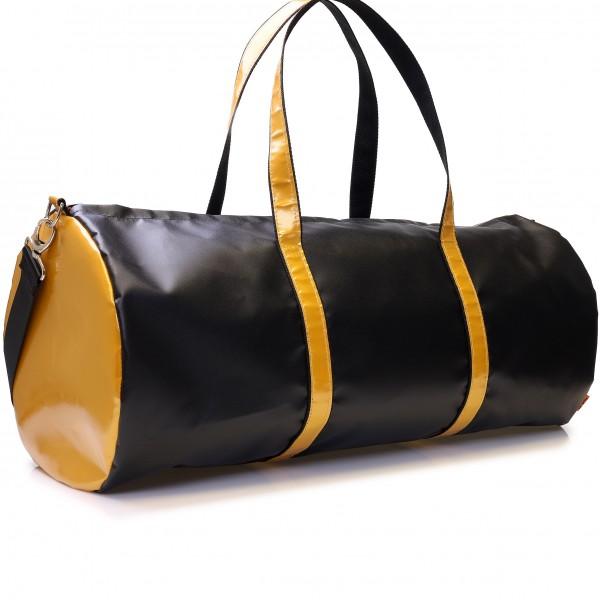 Sports bag - Weltmeister black/gold