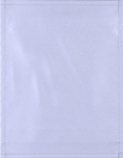 Wechseldeckel für Tasche/Rucksack - Reflektor - silber - Größe S