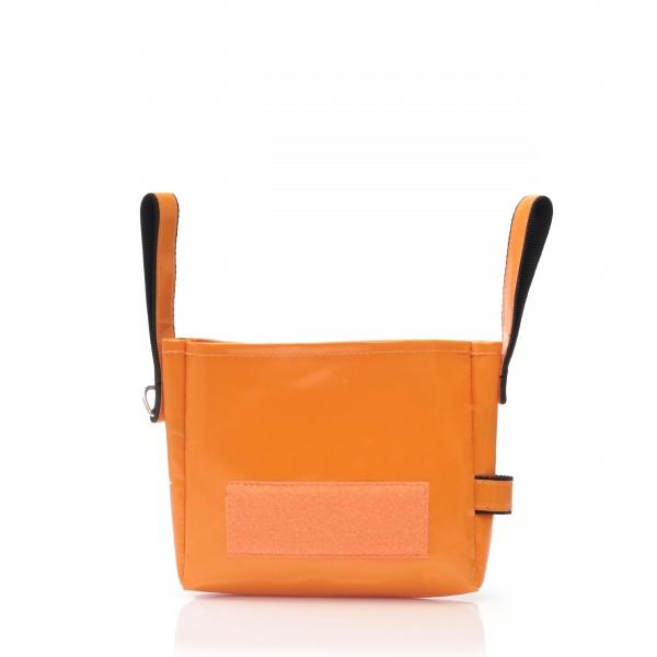Taschenkorpus - Vagabundin orange - Modell 2018