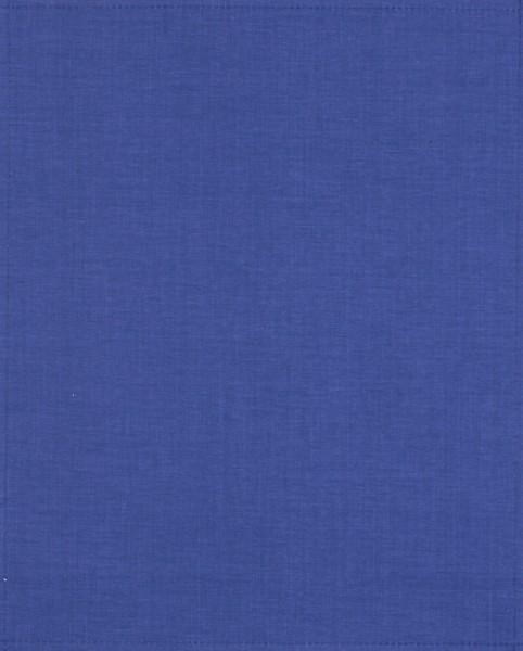 Deckel L - Cordura blau
