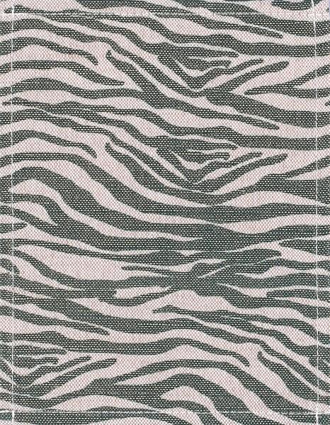 Deckel S - Zebra gold
