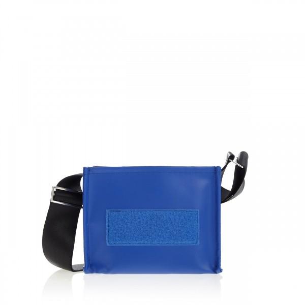 Taschenkorpus - Nachtschwärmerin blau matt