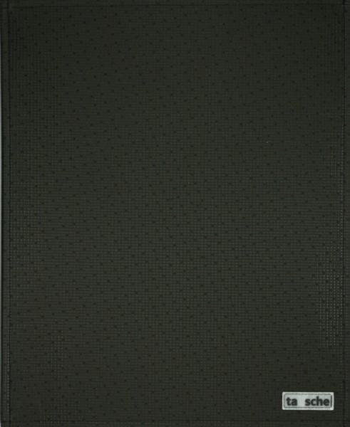 Deckel L - Yucon braun/schwarz