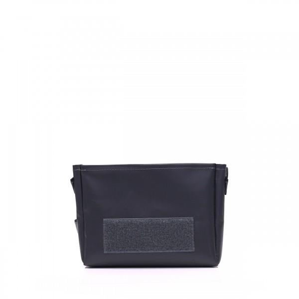 Hüfttasche Vagabundin in schwarz